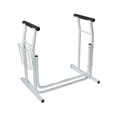 Free Standing Toilet Safety Frame Drive RTL12079