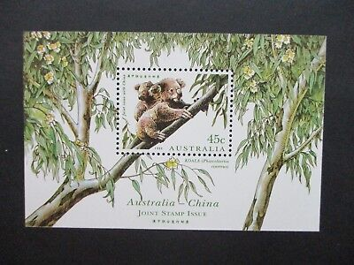 Australian Decimal Stamps: Early Minisheets (MNH) - Excellent Item (F1040)
