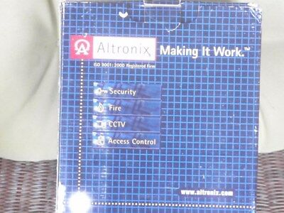 Altronix  Cctv Power Supply