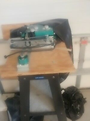 Foley Belsaw Automatic Power Saw Setter 392