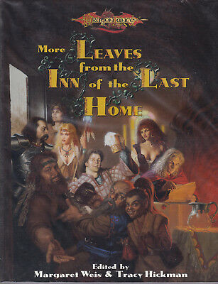 Advanced Dungeons & Dragons: More Leaves from the Inn of the Last Home