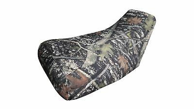 Honda Rubicon 650/680 Full Camo Seat Cover TG2018307