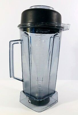 Vitamix 68oz / 2L Plastic Container w/ Blade and Lid