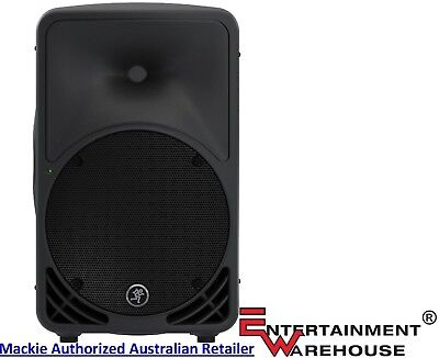 "Mackie SRM350V3 - 1000watt, 10"" + Horn Powered  Speaker Enclosure"