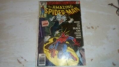 Amazing Spider Man 194, 195, 205