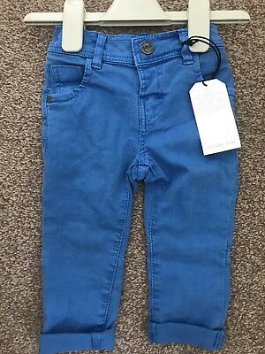 Baby Boy 'NEXT' Jeans, 6-9 Months **NEW WITH TAGS**
