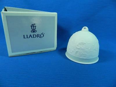 Lladro 1991 Summer Bell Collector's Society Children Porcelain 7614 ~ NEW!