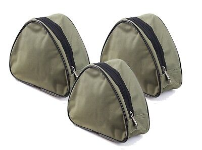 3  Reel case for Freespool / sea / coarse / spinning fishing reels to 060 size