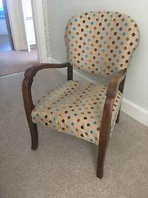 Art deco / 1940s Chair