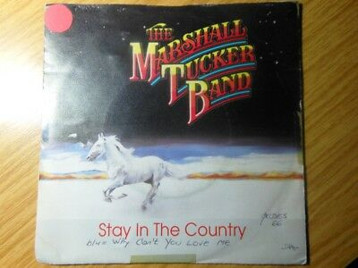 Marshall Tucker Band - Stay In The Country