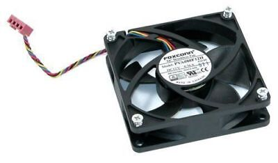 OEM Dell 42X60 Inspiron 3650 3655 3656 3668 SFF MT Case cooling Fan 7G45T