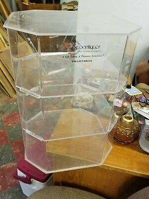 Spoontiques Acrylic  Display Case
