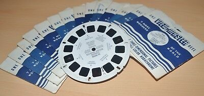 Viewmaster photographic collectables