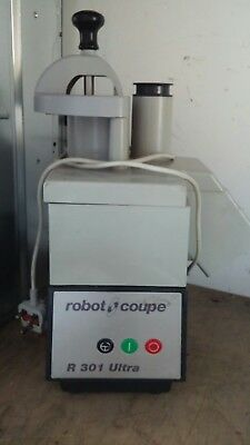Robot coupe R301 ultra Food processo