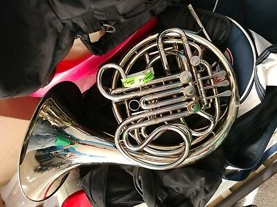 Conn 8d french horn