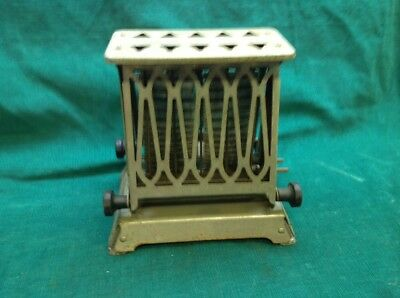 Vintage Westinghouse Turnover Toaster Style No 372788 100-120 Volts, USA