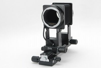 Mamiya 645AF Auto Bellows NC401 for AF AFD II III ZD DF *Missing Part*
