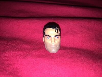 GR8 4 CUSTOMS Marvel legends Punisher FIGURE Head LOOSE Series