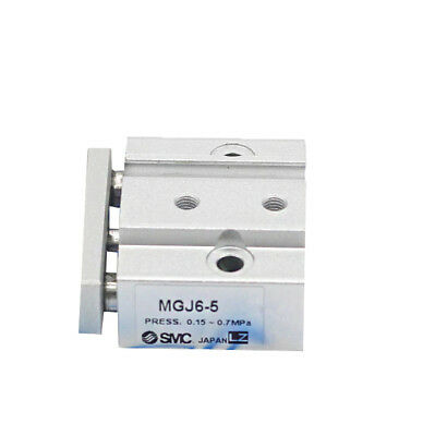 SMC MG10-10 Miniature Guide Rod Cylinder Bore size 10mm