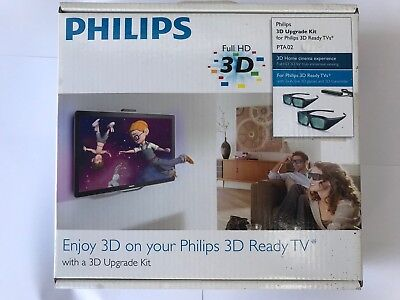 Philips PTA02/00 3D Upgrade Kit