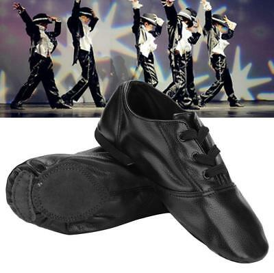 Dance Shoes Jazz Lace Up Boot for Adult Woman Soft and Light Weight Jazz Boot ZH