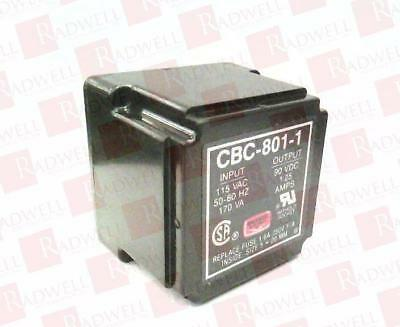 Altra Industrial Motion Cbc-801-1-W/O-Leds / Cbc8011Woleds (Used Tested Cleaned)