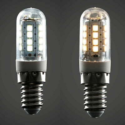 Ultra Bright Dimmable LED Pygmy Bulb SES E14 Screw Lightbulb Energy Saving Lamp