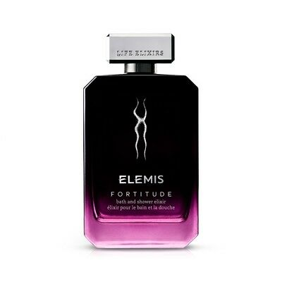 Elemis Life Elixir FORTITUDE Bath and Shower Oil (100ml)
