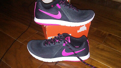 NEW  69 WOMENS Nike Flex Experience RN 5 Running Shoes eef667430