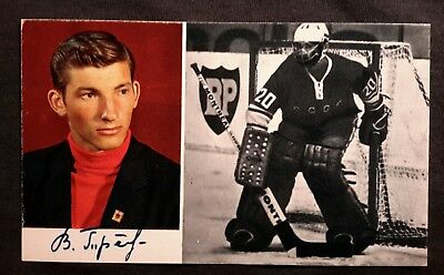 1971 USSR Team Set lot of 27 Postcard include Tretiak-Varlamov in action ++Clean