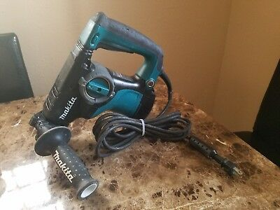 "Makita - Hr2811F - 1-1/8"" Sds Plus Corded Rotary Hammer"