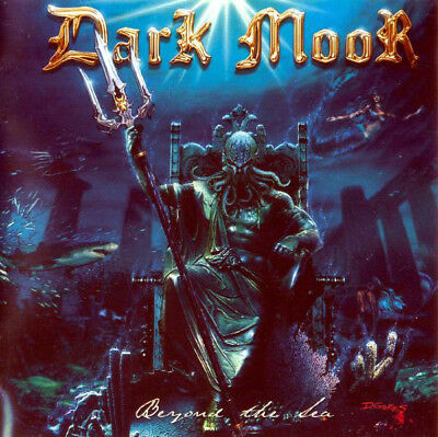 Dark Moor ‎– Beyond The Sea RARE COLLECTOR'S NEW CD! FREE SHIPPING!
