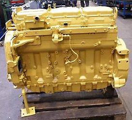 CATERPILLAR 3034 REMANUFACTURED Engine - $10,938 00 | PicClick