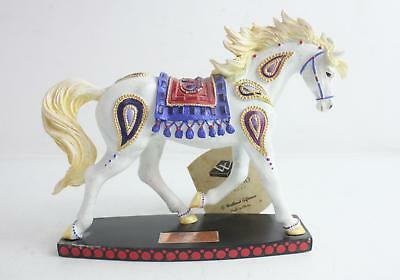 Horse of a Different Colors Paisley Horse 00506/10000 Westland Giftware