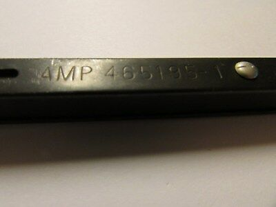 AMP  connectivity Leaf Extraction Tool 465195-1