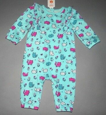 Baby girl clothes, 3-6 months, Gymboree Bright Adorable Jumpsuit/CLEARANCE SALE!
