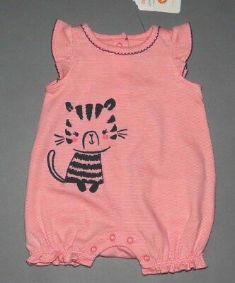 Baby girl clothes, 0 months/Newborn, Gymboree romper/CLEARANCE SALE!