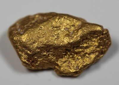 Gold Nugget 1.50 Grams (Australian Natural)
