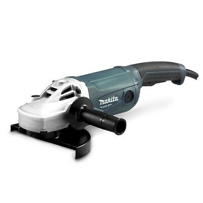 "Makita Angle Grinder 2000W 230mm 9"" MT Series M9001G New Australian Stock"