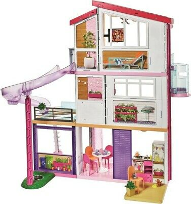 NEW Barbie Dreamhouse from Mr Toys