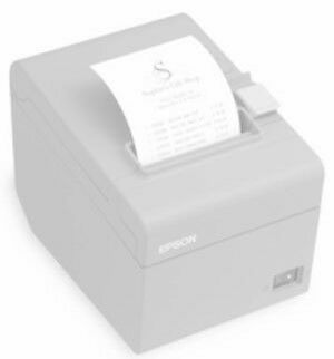 Epson TM-T20 Point Of Sale (POS) Thermal Printer