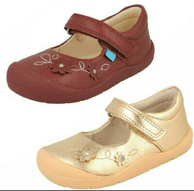 Startrite Girls Leather Shoes 'Flex'