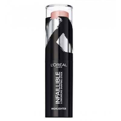 L'Oreal Infallible Highlighter Stick - 501 Oh My Jewels