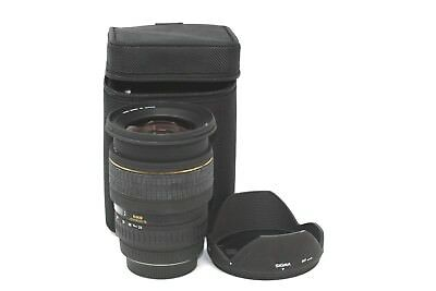 Sigma 24-70mm F2.8 DG EX Aspherical Lens for Sigma cameras only-Used