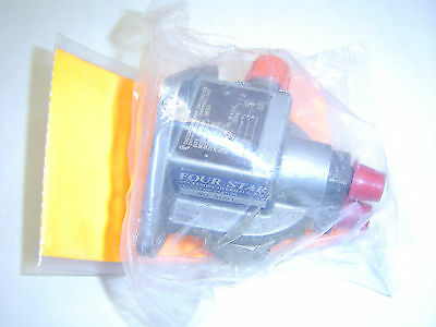 Aircraft DIFFERENTIAL PRESSURE SWITCH 45D16, Custom Component Switches