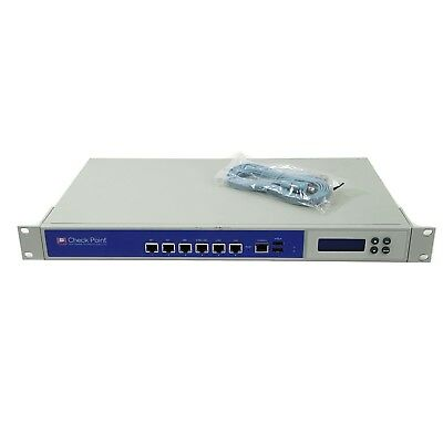 CheckPoint U-20 6 Port Gigabit Ethernet Router W/ Pfsense® Software
