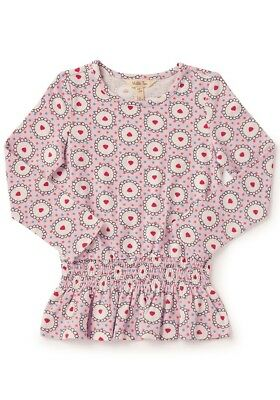 Matilda Jane Heartfelt Tunic Size 4 New With Tags