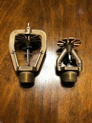 Lot Of 2 ESFR Fire Sprinkler Heads
