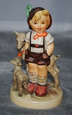 Goat Boy  Goebel W. Germany 200/0  1943