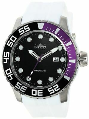 New Mens Invicta 23468 Pro Diver Automatic Stainless Steel 52mm Watch